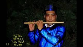 Cầu Cho Cha Mẹ 7 - Sáo trúc Thái Hòa