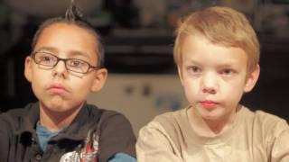 The Pledge of Allegiance: do kids understand it?