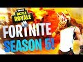 I'm back and better than ever.. - FORTNITE