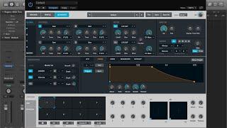 Logic Pro X 10.2 - Alchemy Tutorial