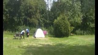 StoneHenge Camping Site