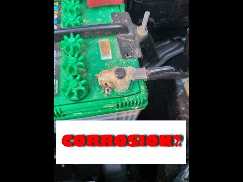 How to Clean Battery Terminals and Remove Corrosion