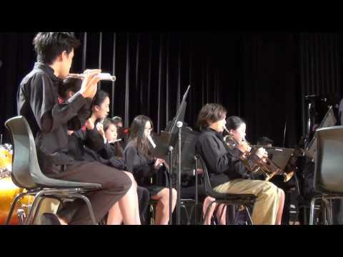 West Island School CAS Showcase 2014
