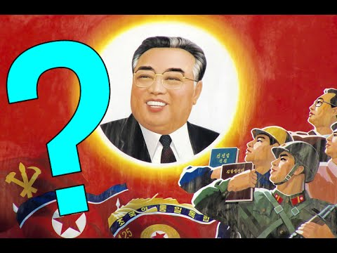 What if North Korea 'Won' the Korean War?
