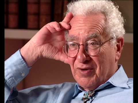 Murray Gell-Mann - Scientists I've known (197/200)