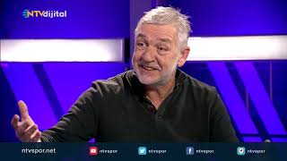 Futbol Net 20 Şubat 2019