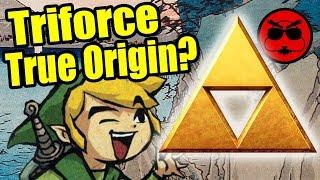 Zelda BotW, Cultural Missing Link to the Triforce! - Gaijin Goombah