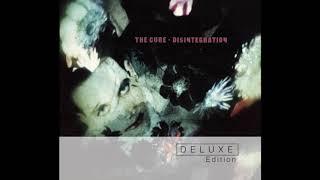 The Cure - Disintegration (Disintegration Entreat Plus Live)