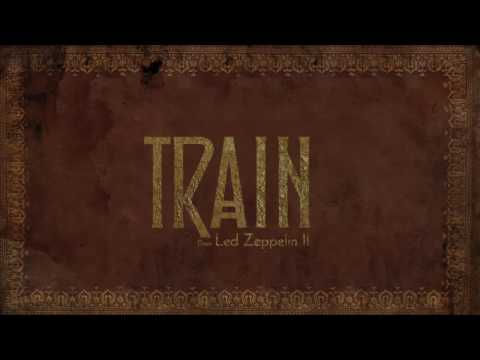 Train - Heartbreaker (Audio)