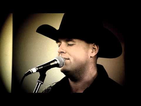 "Gord Bamford Performs ""Leaning On A Lonesome Song"" At The Sony Music Canada Offices"