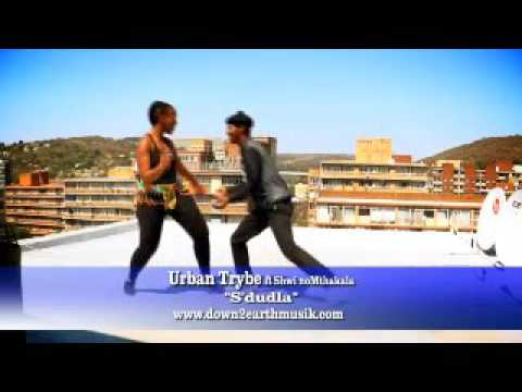 Sdudla- Song by  Urban Trybe ft Shwi Nomtekhala