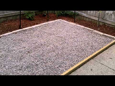 Litter Box For Dogs-Outdoors