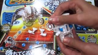 激戰彈珠人-彗星爆擊戰場 好玩!好玩!超好玩!^-^