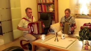 Nach meiner Heimat - Handharmonika Musik - Hohner Club Norma - Club Victoria