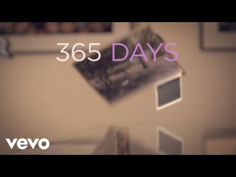 ZZ Ward  365 Days The Summers Over Lyric