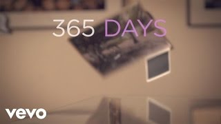 ZZ Ward - 365 Days (The Summer's Over) Lyric video