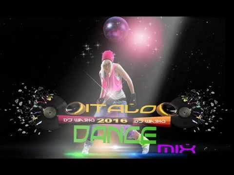 ITALO /DANCE/2016/Super[Mix] Dj _Washo