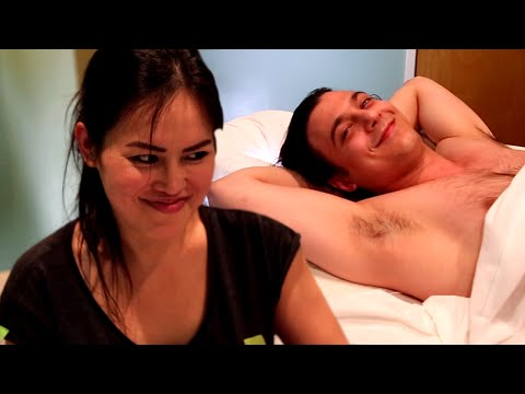 GETTING A SEXY MASSAGE IN LA from YouTube · Duration:  9 minutes 47 seconds