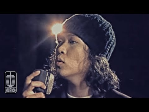 Letto - Sandaran Hati (Official Music Video)