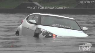 4-18-16 Houston, TX Flash Flooding