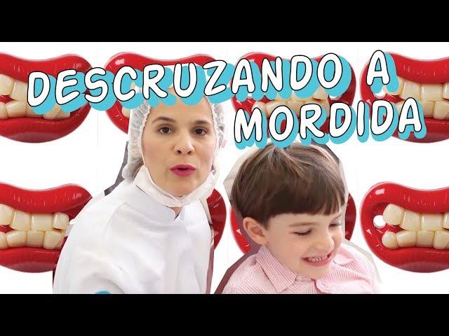 Dra. Paulene Cardoso - Descruzando a mordida