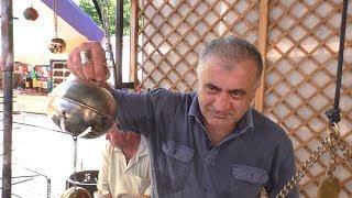 Ереванский вернисаж (Удивление), Yerevan, 23.06.19, Su, Video-2.