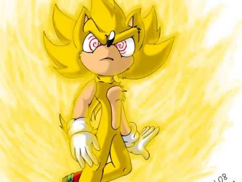 fleetway sonic vs sonic exe - photo #28