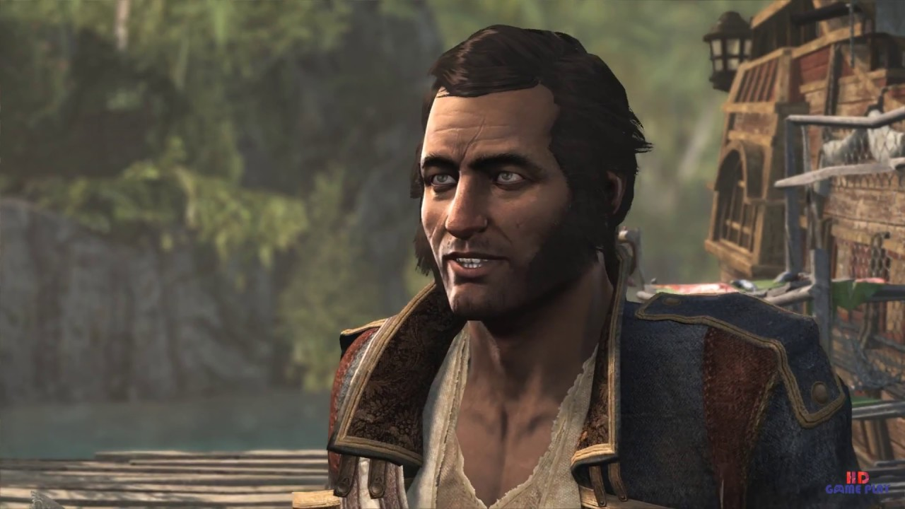 Ac4 black flag prizes and plundering