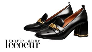 🇫🇷 How To Stỳle Loafers 5 French Style Outfits
