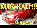 Mitsubishi Kuda Type Gls Tahun 2000   Murah !!!