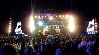 Linkin Park - Numb/Encore (LIVE @ Download Festival 2014)