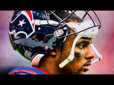 Deshaun Watson Instagram Workout Videos Show He's 2021 NFL Season Ready But With Houston Texans? - Vlog