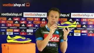 Nike Hypervenom voetbalschoenen | Voetbalshop.nl review