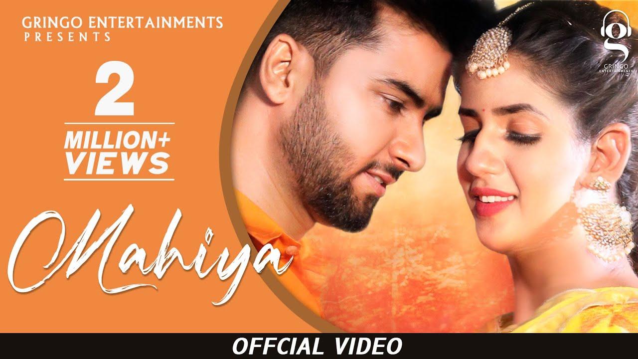 DOWNLOAD: Mahiya (Official Video)   Angad   Pranjal Dahiya   Latest Punjabi Songs 2021   New Punjabi Songs2021 Mp4 song