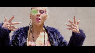 Bri Berlay 'The Brassiest of the Brassiest' - Brassy (Official Music Video)
