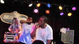 Goodie Mob - Cell Therapy Live
