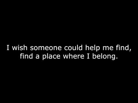 Three Days Grace - I Am Machine [Lyrics] [HD]