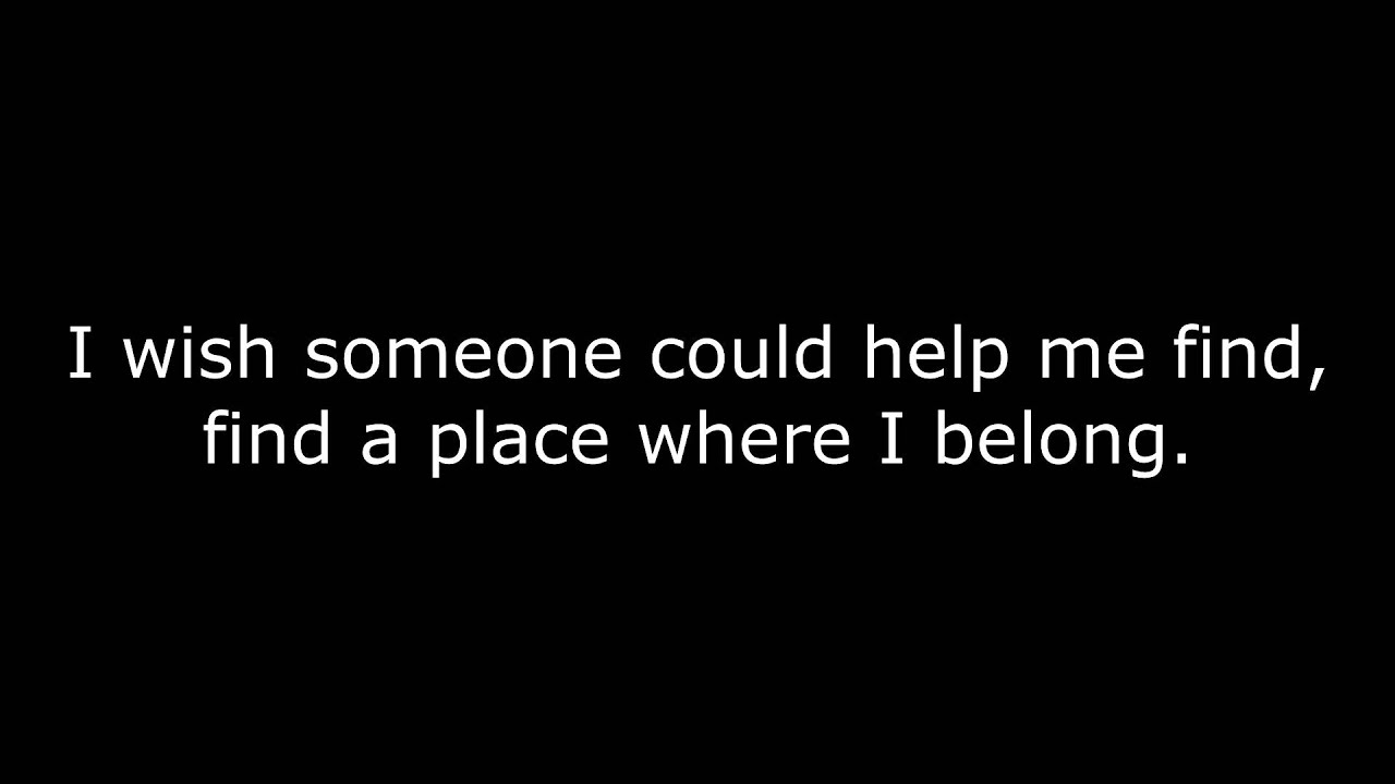 Fall Out Boy Wallpaper 2014 Three Days Grace I Am Machine Lyrics Hd Youtube