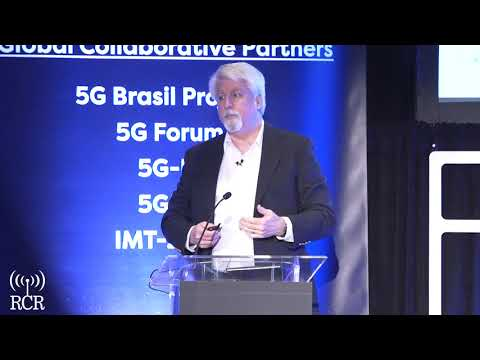 KEYNOTE: 5G Trials: Lessons Learned for Delivering Next Generation Services