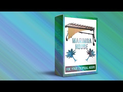[FREE] MARIMBA/TROPICAL HOUSE Samples & Presets for SERUM & Exclusive FLP