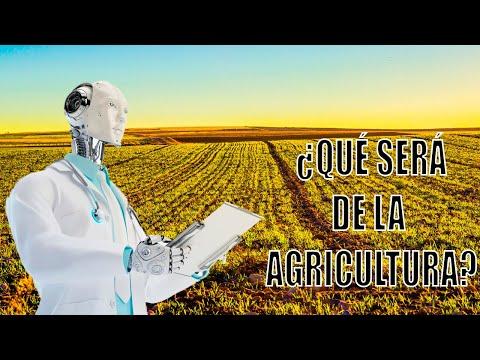 El fin de la agricultura tal y como la conocemos