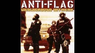 Anti-Flag: Spaz