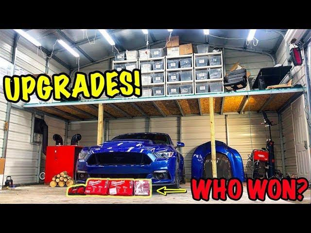 upgrading-the-goonzquad-garage