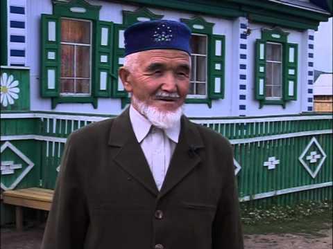 Зайнаб Биишева. Воспоминания жителей дер. Бикбулат. Часть 1 (2) 2008г.