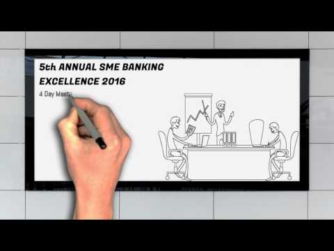 World Class SME Banking Excellence 2016