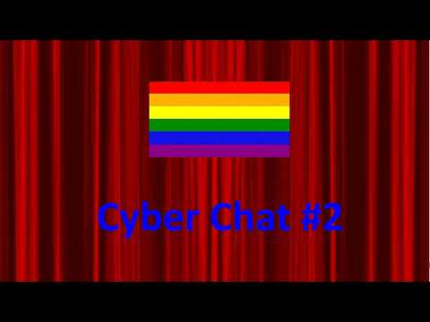 Cyber Chat #2: Am I Gay?