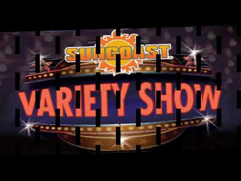 Variety Show at the Suncoast - ALL ABOUT LOVE - Feb 14, 2018