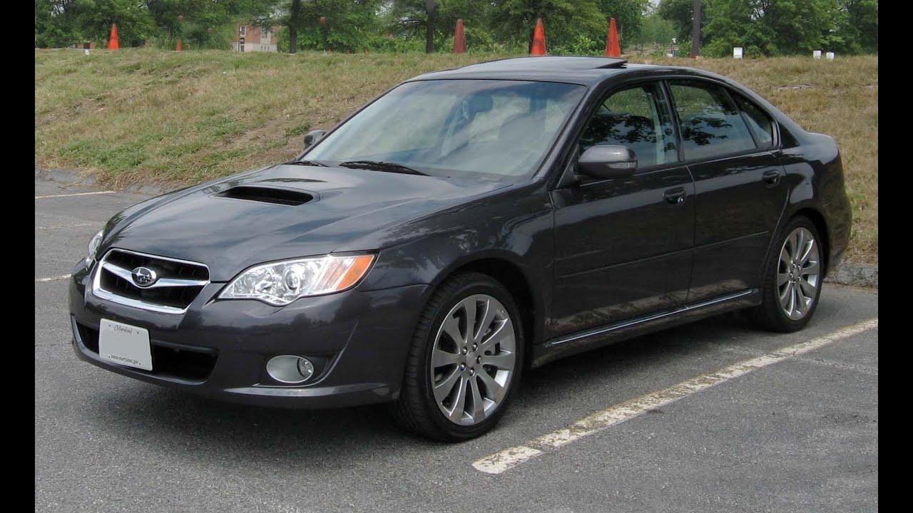 Замена рулевой рейки Subaru Legacy (B4) 2006