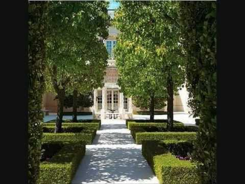 The Manor Aaron Spelling Mansion Youtube