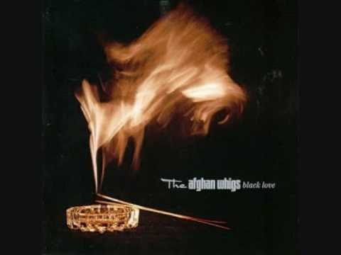 The Afghan Whigs  TLCs Creep